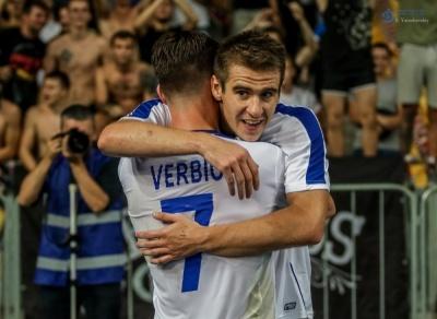 Йожеф Сабо: «Перемога «Динамо» закономірна, але чехи забили чистий м'яч»