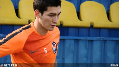 Тарас Степаненко: «Помітно, що команда набирає обертів»
