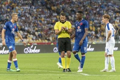 УЄФА оштрафував «Славію» після матчів з «Динамо» і це ще не кінець