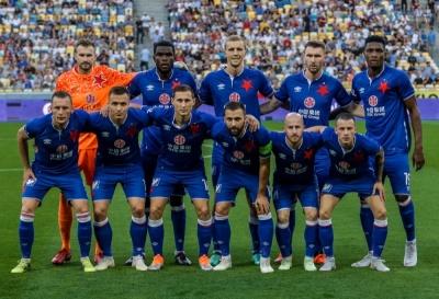 Чеські футболісти зраділи, коли дізналися, що зіграють з недавнім кривдником «Динамо»