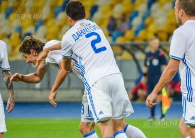 Андрій Шахов: «Дійсно шкода, що Даніло Сілва йде з «Динамо» Київ»