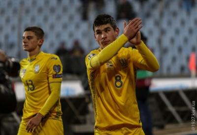 Маліновський: «Завжди приємно, коли команда на позитивній хвилі»