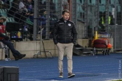 Післяматчева прес-конференція тренера Люксембургу