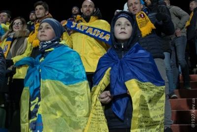 Квитки на матчі Україна - Сербія та Україна - Люксембург у продажу!