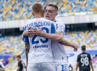 Цыганков второй раз в карьере сделал дубль в матче с «Зарей»