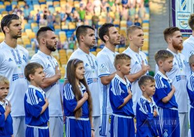 Александар Драгович: «Проведений час в Києві запам'ятаю на все життя»