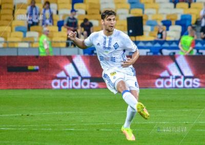 Андрій Шахов: «На жаль, найкращого захисника «Динамо» втримати не вдалося»