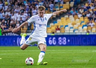 Сергій Сидорчук: «Нинішню ситуацію можна переломити виграшем якогось кубка або іншого турніру»