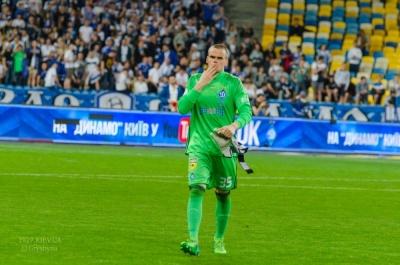Ярмоленко проти Коваля. Серія пенальті