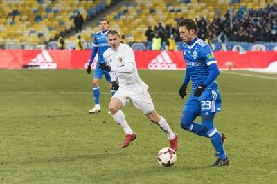 Йосип Піварич: «З кожним матчем за «Динамо» додаю в грі»