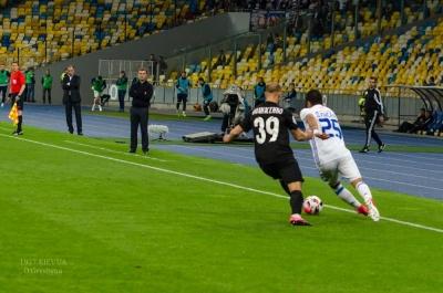 Опанасенко виконає цікаву обіцянку, якщо потрапить у збірну України