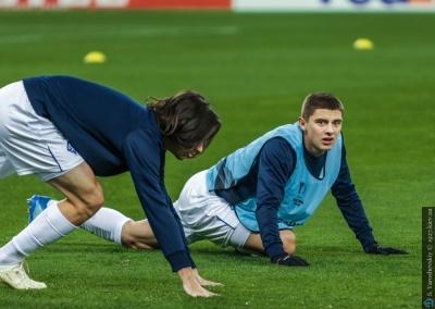 УЄФА визначило команду тижня у Лізі Європи. Вперше в сезоні туди потрапив динамівець
