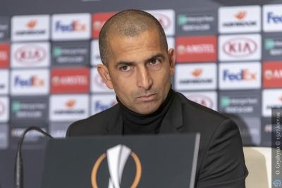 «Ренн» звільнив Лямуші з посади головного тренера