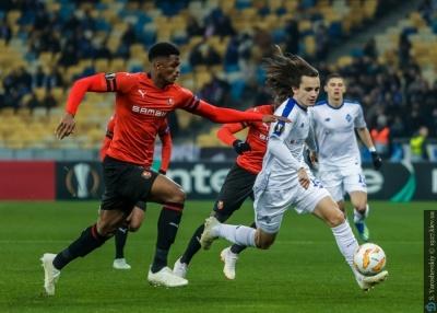 Единоборства «Динамо» в матче с «Ренном»: киевляне могут побеждать без своих «гладиаторов»