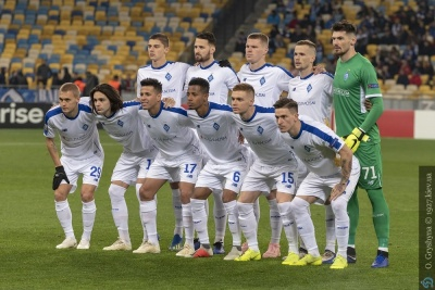 Transfermarkt обновил трансферные стоимости игроков «Динамо»