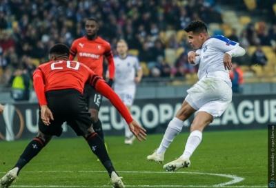 Обзор французских СМИ после победы «Динамо» над «Ренном»