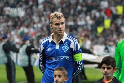 «Динамо» оцінило Ярмоленка у 30 млн євро