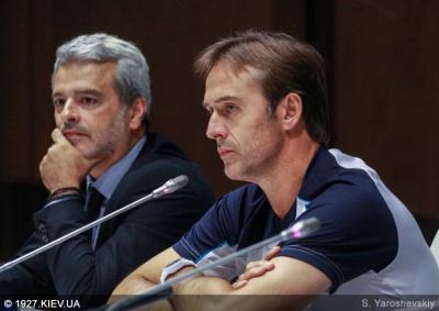 Колишній суперник «Динамо» звільнив тренера