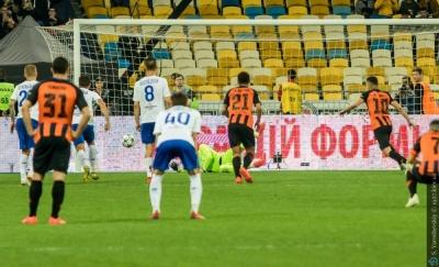 Мораєс – про незабитий пенальті у ворота «Динамо»: «Один з найжахливіших моментів у моїй кар'єрі»
