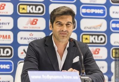 Паулу Фонсека: «Мораес хочет забивать больше, чем кто-либо»