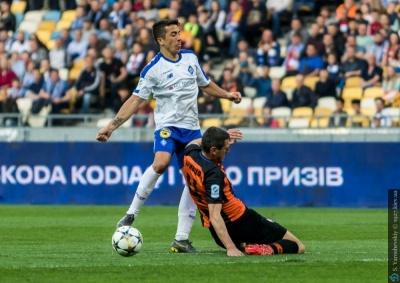 Йожеф Сабо: «Динамо» не влаштує «Шахтарю» чемпіонський коридор»