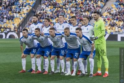 Завтра «Динамо» заявиться на чемпіонат