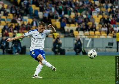 «Фенербахче» продовжує вести переговори по захиснику «Динамо»