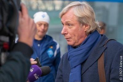 Стало відомо, хто може замінити Михайличенка в «Динамо»