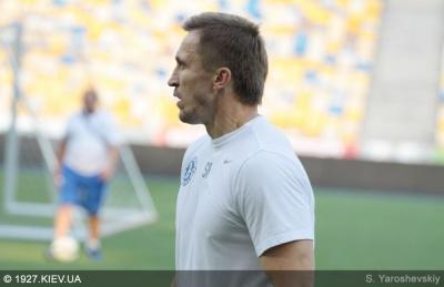 Сергей Нагорняк: «Не думаю, что «Динамо» испытает какие-то проблемы с «Минаем»