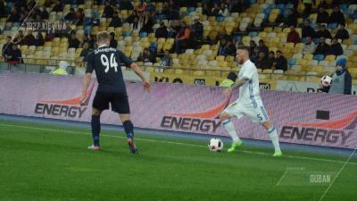 «Динамо» – «Чорноморець»: цікаві цифри та факти матчу