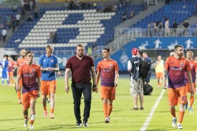 «Маріуполь» – «Юргорден»: шведським уболівальникам не вистачило квитків на матч