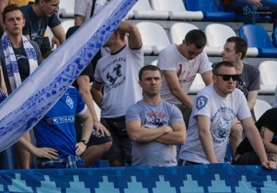 Ультрас «Динамо» про Реброва: «Ми дійсно віримо, що настене той час, коли «Він повернется назавжди»