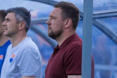 «Ми – не фарм-клуб «Шахтаря», – Бабич прокоментував тісні зв'язки «Маріуполя» з «гірниками» на трансферному ринку