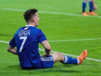 Беньямін Вербич: «Аякс» був кращим в обох матчах і заслужено проходить далі»