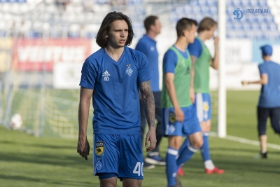 «Динамо» відповіло «Трабзонспору» по двох своїх гравцях