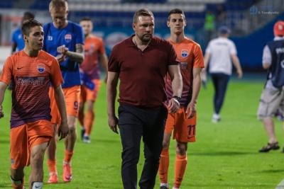 «Маріуполь» отримав суперника у другому раунді Ліги Європи