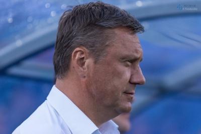 Олександр Хацкевич: «В матчі із «Зорею» було видно, що команда має характер»
