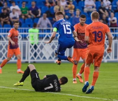Стало відомо, коли відбудеться матч 4-го туру УПЛ «Маріуполь» - «Динамо»