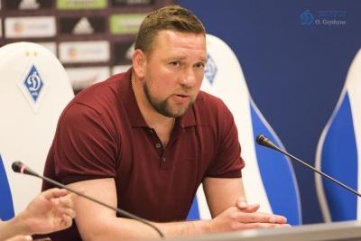 Тренер «Маріуполя» озвучив оригінальну пропозицію стосовно завершення чемпіонату та Кубка України