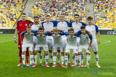 «Сталь» - наймолодша команда Європи в 2017 році