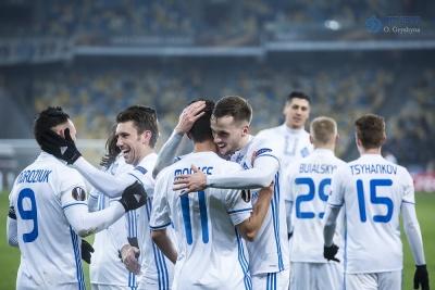 «Після «Партизана» ніхто «Динамо» не страшний». Думка фахівця перед жеребкуванням