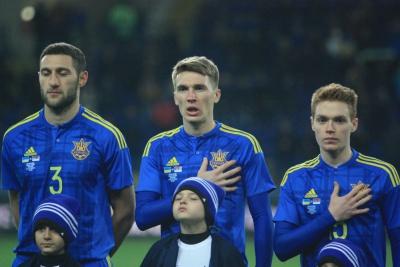 Сергій Сидорчук: «П'ять м'ячів за сезон у «Динамо» ще не забивав. Сподіваюся, заб'ю ще»