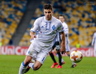 Гравець «Динамо» розповів про дружбу з футболістами «Шахтаря»