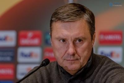 На кого Олександр Хацкевич зробить ставку в атаці на зборах?