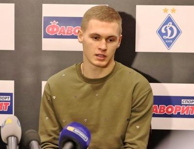 Буяльський: «Если бы не начал карьеру футболиста, то, скорее всего, работал бы на машиностроительном заводе»