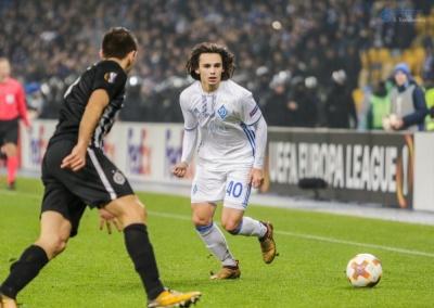 Микола Шапаренко: «До фіналу можемо дійти»