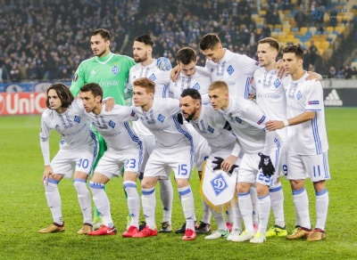 Олег Федорчук: «Пройде рік-два, і про цей склад «Динамо» говоритимуть в Європі»