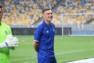 «Бешикташ» хотів орендувати Сидорчука, «Динамо» загнуло ціну