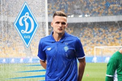 Олександр Андрієвський: «Хочеться виграти трофей на початку сезону»