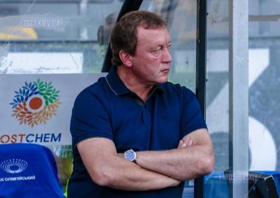 Тренери команд Прем'єр-ліги підтримали Шевченка